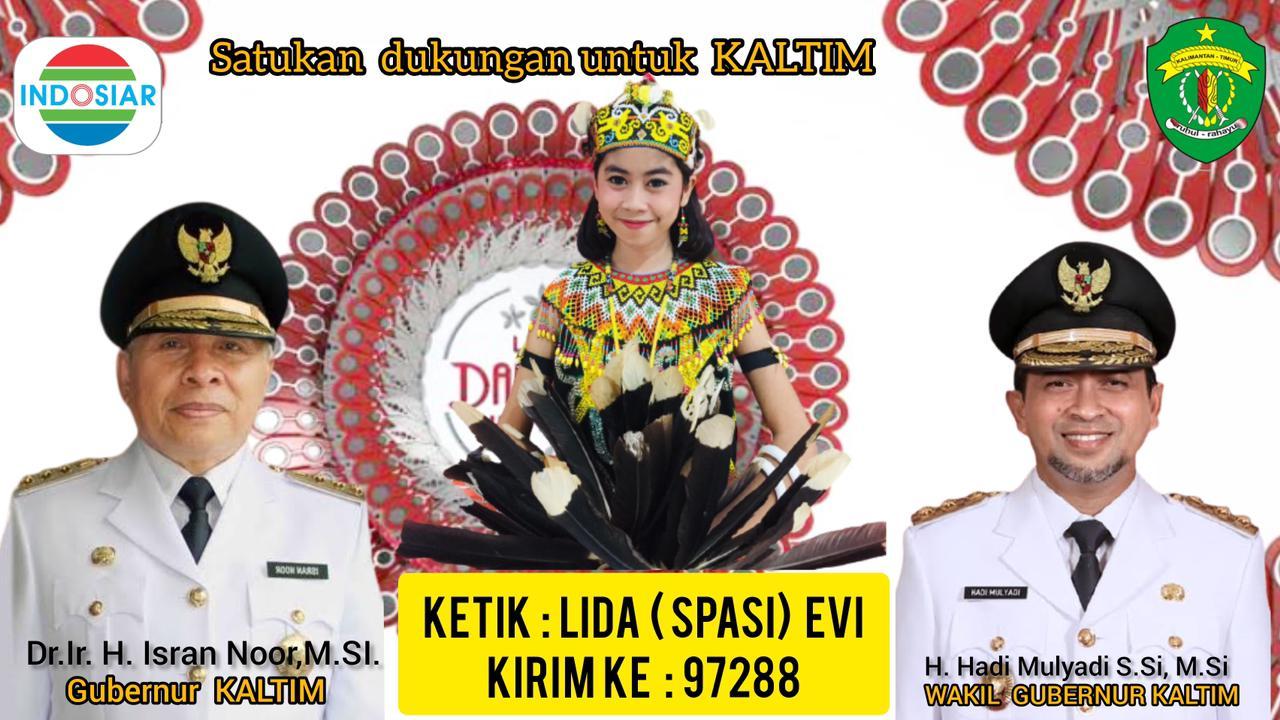 Dukungan Liga Dangdut Indonesia