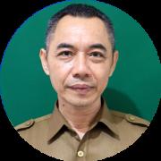 Agus Priyanto, S.Sos