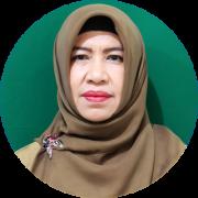 Hj. Syarifah Farida, SE., M.Si